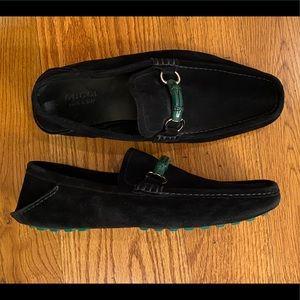 Gucci Horsebit Loafer, Black